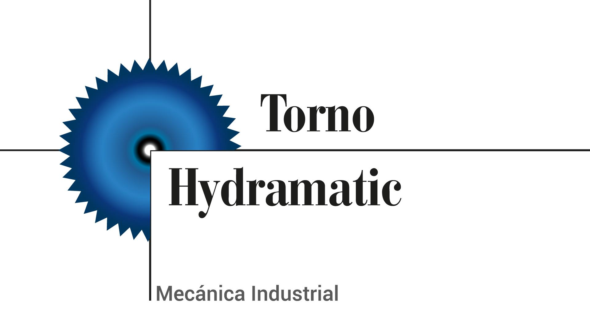 Torno Hydramatic