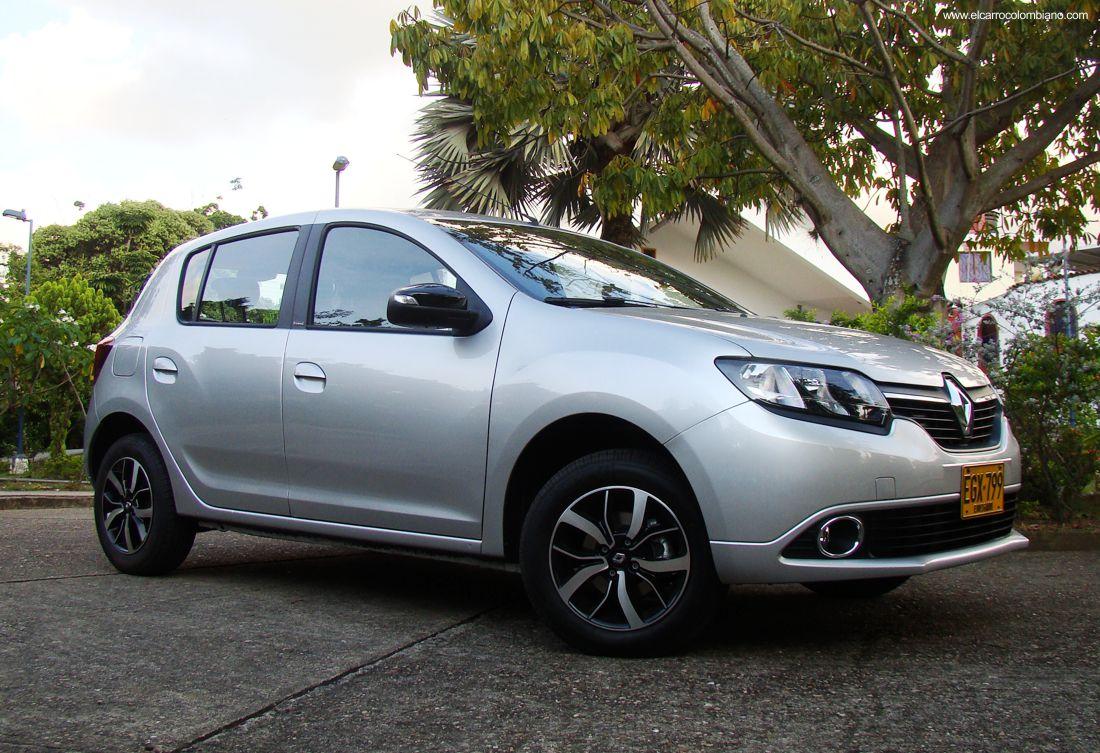 Vehículos mas vendidos en Colombia 2018